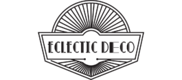 Eclectic Deco